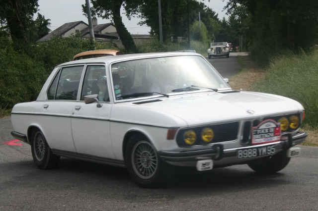 Bmw 3.3 L 1975
