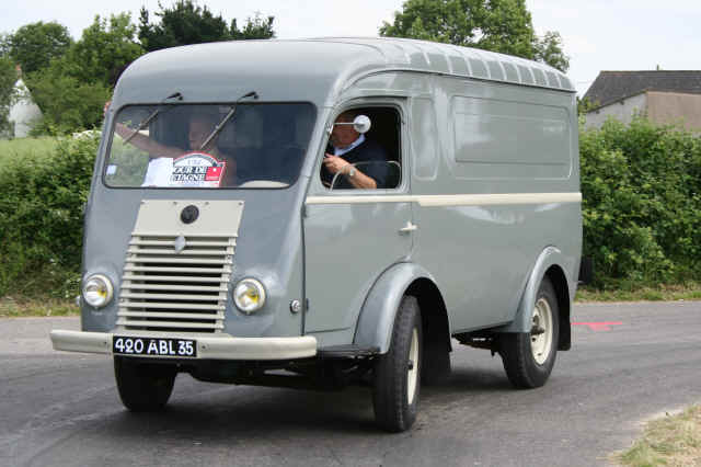 Camion R2065 1959